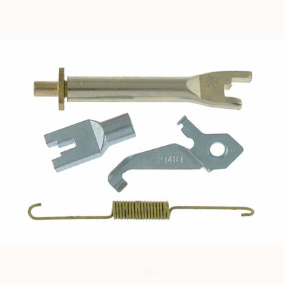 Picture of 12537 Drum Brake Self Adjuster Repair Kit  By CARLSON QUALITY BRAKE PARTS