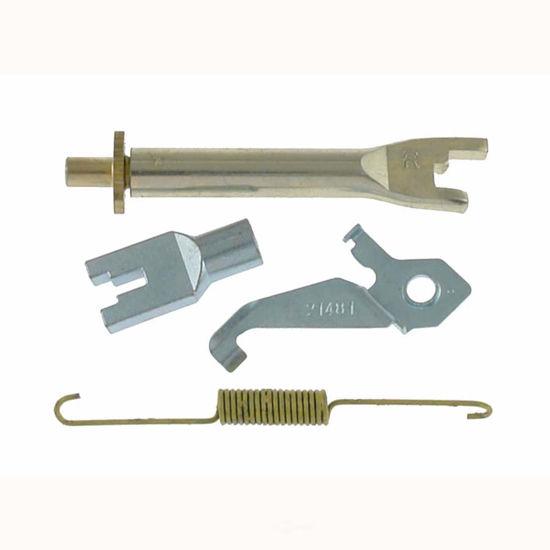 Picture of 12537 Drum Brake Self Adjuster Repair Kit  By CARLSON QUALITY BRAKE PARTS
