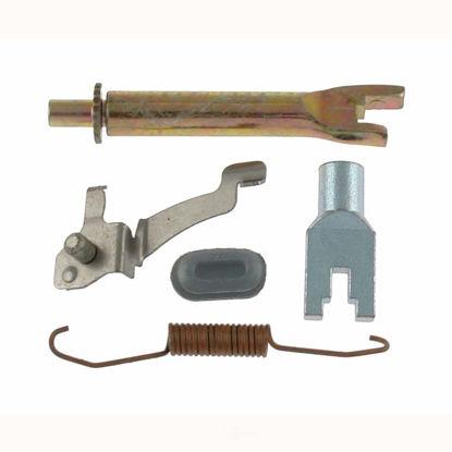 Picture of 12547 Drum Brake Self Adjuster Repair Kit  By CARLSON QUALITY BRAKE PARTS