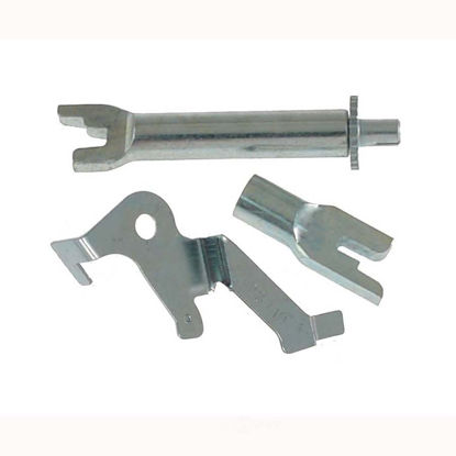 Picture of 12562 Drum Brake Self Adjuster Repair Kit  By CARLSON QUALITY BRAKE PARTS