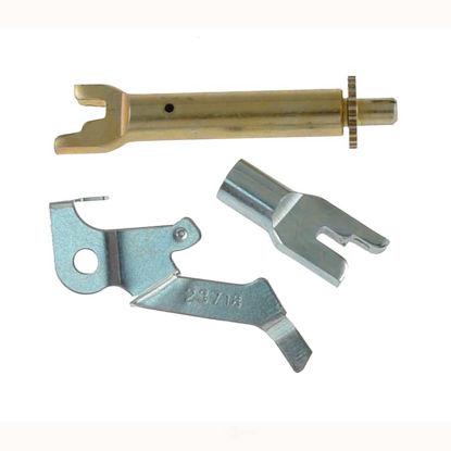 Picture of 12563 Drum Brake Self Adjuster Repair Kit  By CARLSON QUALITY BRAKE PARTS