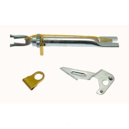 Picture of 12576 Drum Brake Self Adjuster Repair Kit  By CARLSON QUALITY BRAKE PARTS
