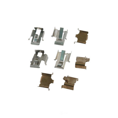Picture of 13142 Disc Brake Hardware Kit  By CARLSON QUALITY BRAKE PARTS