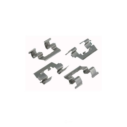 Picture of 13225 Disc Brake Hardware Kit  By CARLSON QUALITY BRAKE PARTS