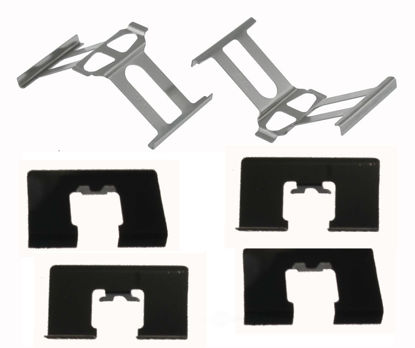 Picture of 13235 Disc Brake Hardware Kit  By CARLSON QUALITY BRAKE PARTS