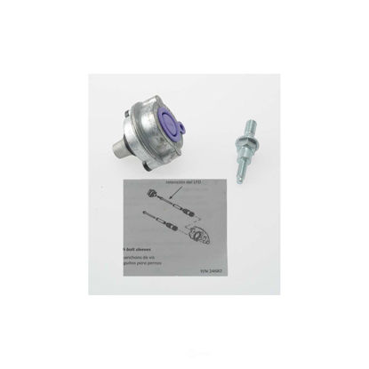 Picture of H5711 Disc Brake Low Frequency Noise Damper  By CARLSON QUALITY BRAKE PARTS