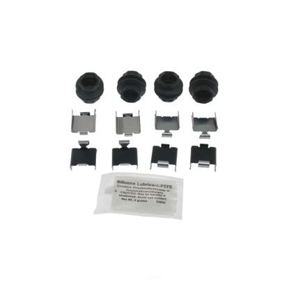 Picture of H5829Q Disc Brake Hardware Kit  By CARLSON QUALITY BRAKE PARTS