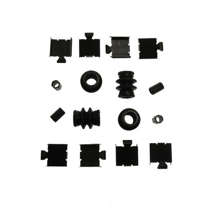 Picture of H5948Q Disc Brake Hardware Kit  By CARLSON QUALITY BRAKE PARTS