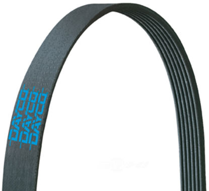 Picture of 5080550 Serpentine Belt  By DAYCO PRODUCTS LLC