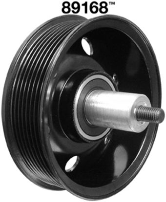 Picture of 89168 Drive Belt Idler Pulley  By DAYCO PRODUCTS LLC