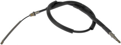Picture of C132246 Parking Brake Cable  By DORMAN-FIRST STOP