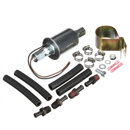 Picture of FD0037 Electric Fuel Pump  By DELPHI