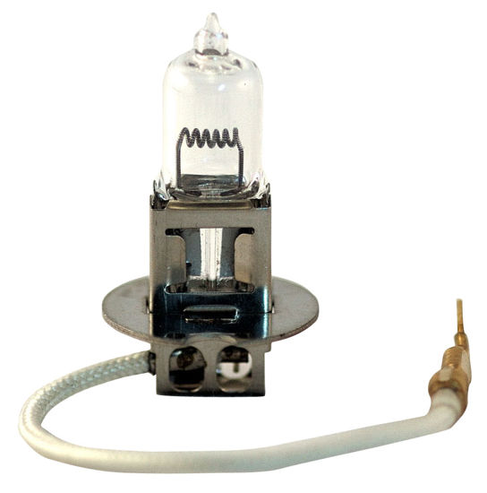 Picture of 01007-BP Standard Lamp - Blister Pack Fog Light Bulb  By EIKO LTD