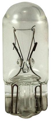Picture of 194-BP Standard Lamp - Blister Pack Side Marker Light Bulb  By EIKO LTD