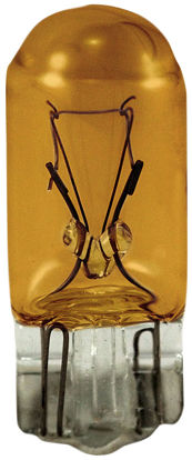 Picture of 194NA Natural Amber - Boxed Side Marker Light Bulb  By EIKO LTD