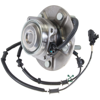 Picture of 103143 Wheel Bearing and Hub Assembly  By FAG CANADA