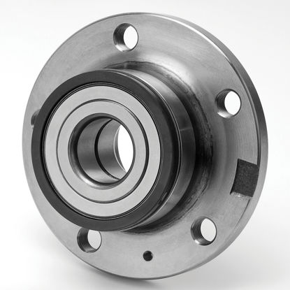 Picture of 574191.06 Wheel Bearing and Hub Assembly  By FAG CANADA