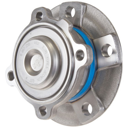Picture of 805554AC Wheel Bearing and Hub Assembly  By FAG CANADA