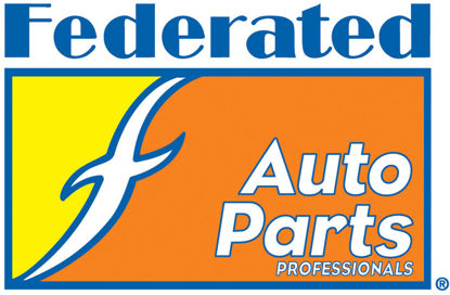 Picture of SBS920 New Parking Brake Shoe  By FEDERATED/NEWTEK AUTOMOTIVE