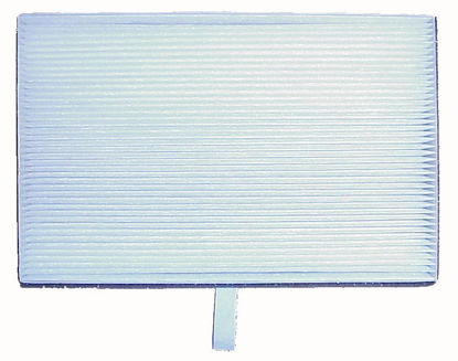 Picture of 3011 Cabin Air Filter  By POWERTRAIN COMPONENTS (PTC)