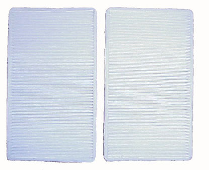 Picture of 3012 Cabin Air Filter  By POWERTRAIN COMPONENTS (PTC)