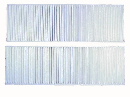 Picture of 3013 Cabin Air Filter  By POWERTRAIN COMPONENTS (PTC)