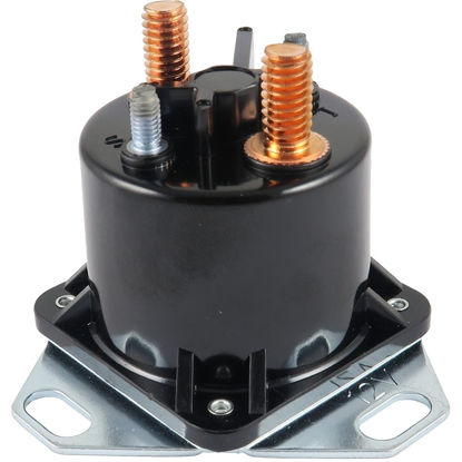 Picture of 522-009 Glow Plug Relay  By GB REMANUFACTURING INC