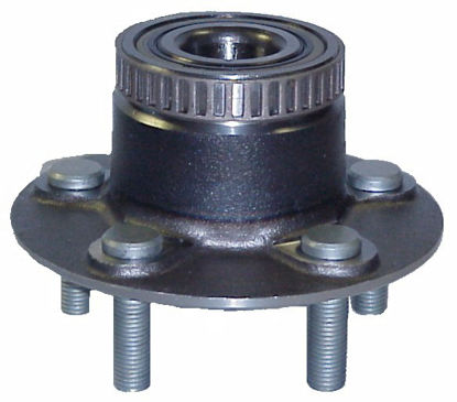 Picture of PT512133 Wheel Bearing and Hub Assembly  By POWERTRAIN COMPONENTS (PTC)