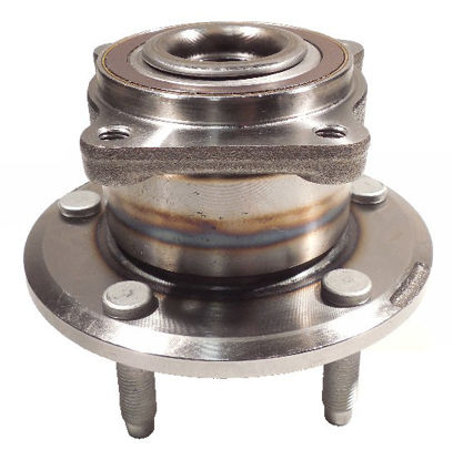 Picture of PT512447 Wheel Bearing and Hub Assembly  By POWERTRAIN COMPONENTS (PTC)