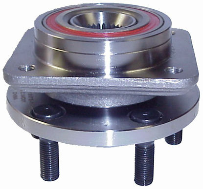 Picture of PT513075 Wheel Bearing and Hub Assembly  By POWERTRAIN COMPONENTS (PTC)