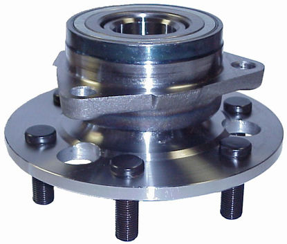Picture of PT515002 Wheel Bearing and Hub Assembly  By POWERTRAIN COMPONENTS (PTC)
