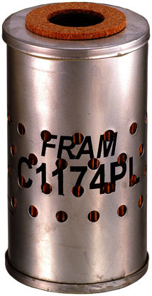 Picture of C1174PL Fuel Filter  By FRAM
