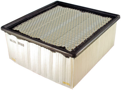 Picture of DA10261 Flexible Panel Air Filter  By DEFENSE FILTERS