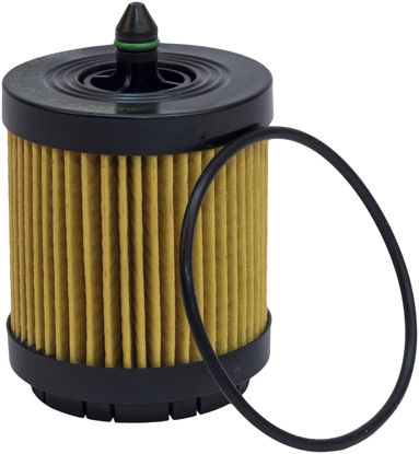 Picture of DL9018 Engine Oil Filter  By DEFENSE FILTERS