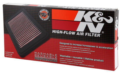 Picture of 33-2192 Air Filter  By K&N FILTER