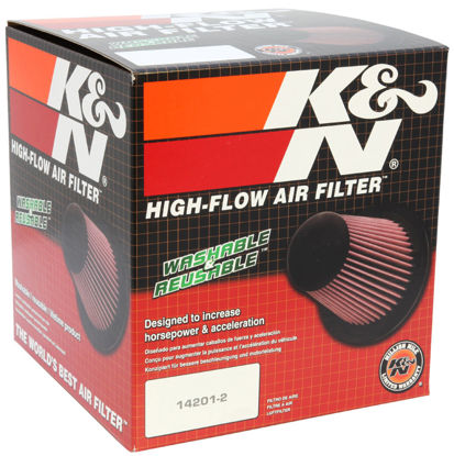 Picture of E-0945 Air Filter  By K&N FILTER
