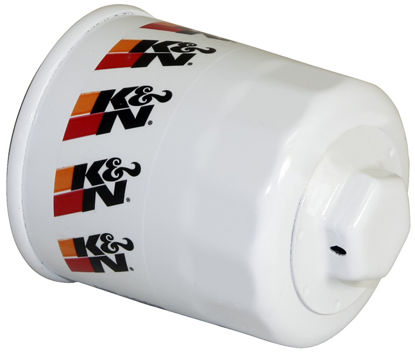Picture of HP-1003 Engine Oil Filter  By K&N FILTER