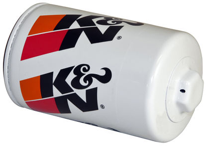 Picture of HP-2009 Engine Oil Filter  By K&N FILTER