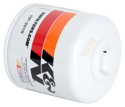 Picture of HP-2010 Engine Oil Filter  By K&N FILTER
