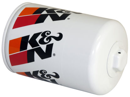 Picture of HP-3001 Engine Oil Filter  By K&N FILTER