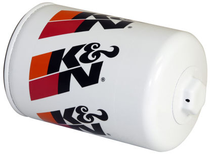 Picture of HP-3002 Engine Oil Filter  By K&N FILTER
