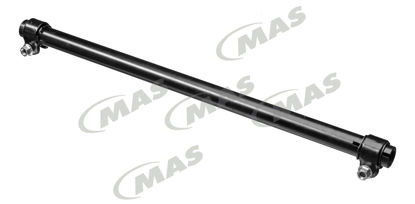 Picture of AS96012 Steering Tie Rod End Adjusting Sleeve  By MAS INDUSTRIES