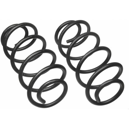 Picture of 3229 Coil Spring Set  By MOOG