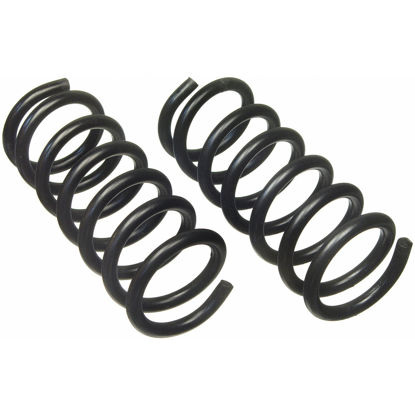 Picture of 80099 Coil Spring Set  By MOOG