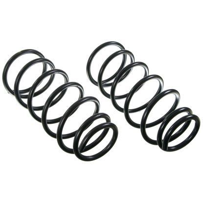 Picture of 80656 Coil Spring Set  By MOOG