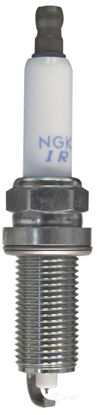 Picture of 1208 Laser Iridium Spark Plug  By NGK