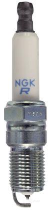 Picture of 1209 Laser Platinum Spark Plug  By NGK