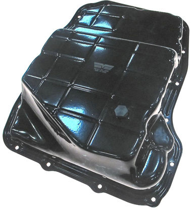 Picture of 265-817 Auto Trans Oil Pan  By DORMAN OE SOLUTIONS