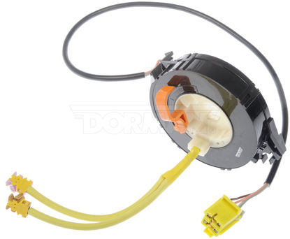Picture of 525-018 Air Bag Clockspring  By DORMAN OE SOLUTIONS