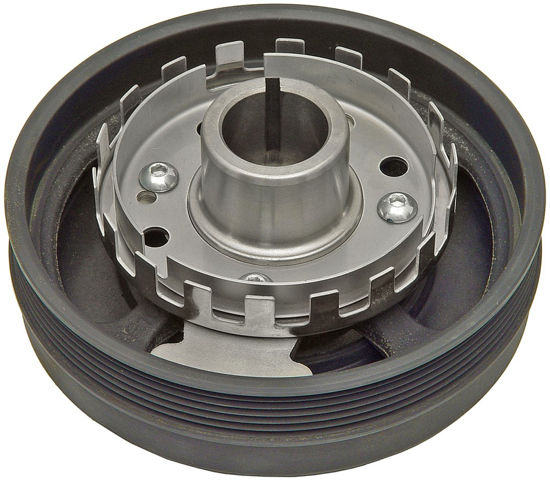 Picture of 594-001 Engine Harmonic Balancer  By DORMAN OE SOLUTIONS